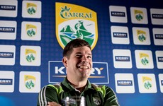 'It wasn't that tough': Éamonn Fitzmaurice decided on his Kerry future months ago