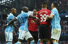 Peter Schmeichel: Manchester City will never be bigger than United