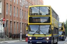 Gardaí tell drivers to stay out of bus lanes during strike