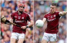Galway U21s worry over senior hurler availability as football forward provides boost