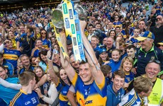 'Unmarkable' Tipp star Callanan can finally land Hurler of the Year crown