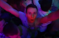 David Attenborough 'narrating' a night out in a Limerick nightclub is so accurate