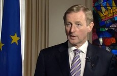 The Taoiseach went on the US news to defend the Apple tax appeal
