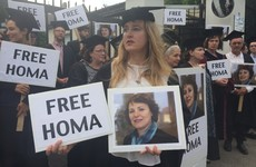 Academics protest against imprisonment of Irish citizen in Iran