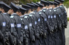 Over 3,000 gardaí set to be hired in new recruitment drive