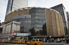The UFC are putting together a card befitting of the occasion for their New York debut