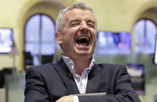 Michael O'Leary: 'Soon the Ryanair travel app will be bigger business than selling flights'