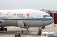 Air China magazine warns passengers about 'Indians, Pakistanis and black people' in London