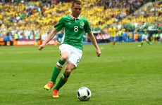 James McCarthy a doubt for Irish qualifiers next month after Ronald Koeman confirms surgery