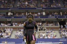 Serena Williams stunned at US Open and deposed as world number one