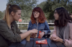 Everyone's talking about this very naughty new Maltesers ad