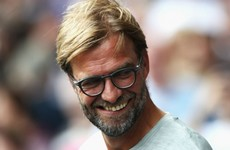 Jurgen Klopp laughs off Mino Raiola's 'piece of s***' jibe