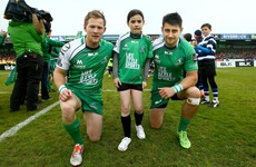 Connacht welcome back Ireland internationals for Ospreys test