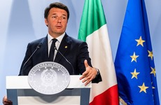 Your crash course in... How a referendum in Italy could wreck the EU