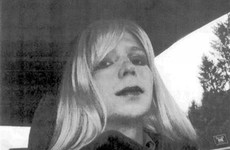 Chelsea Manning begins hunger strike in military prison