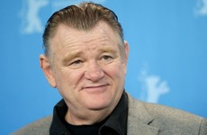 Brendan Gleeson says hospice care his parents received 're-awakened his faith in humanity'