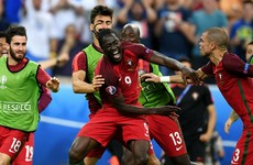 Portugal hero Eder 'sorry' for scoring Euro 2016 winner