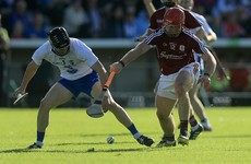 As it happened: Waterford v Galway, All-Ireland U21 hurling final