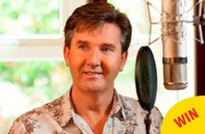 Daniel O'Donnell's Facebook page is the loveliest place on the internet
