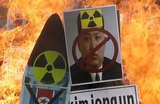North Korea calls South Korean president a 'dirty prostitute'