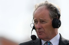 'You might find him in the bottom of a lucky bag' - Brian Kerr's wonderfully-Irish commentating