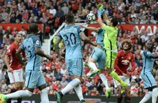 'Claudio Bravo performance one of the best I've seen'
