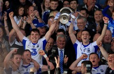 Brilliant Waterford end 24 year-wait for All-Ireland U21 hurling title in style against Galway