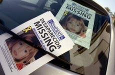 Britain's Madeleine McCann review team travels to Spain