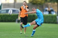 Pienaar steers Ulster to hard-fought victory in Treviso