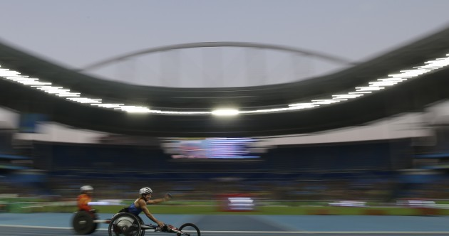 Letter from Rio: Record crowds and sporting theatre make Games a memorable experience