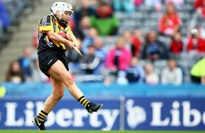 This stunning Shelly Farrell goal was worthy of winning any All-Ireland final