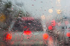 The 7 tips you need for driving in wet weather