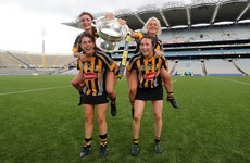 Cats 22! Kilkenny dethrone Cork to end their long All-Ireland drought