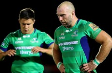 'You can't just throw €400k or €500k on people' - Lam backs Connacht to rebound