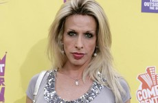 Transgender actress Alexis Arquette has died aged 47