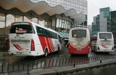 Bus Eireann to upgrade fleet in 2012
