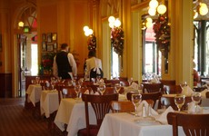 Irish restaurants warn of 'perfect storm' as British tourists cut back on spending