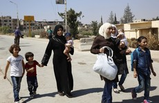 Divorces and multiple marriages - the other issues in the Syrian civil war