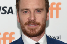 Michael Fassbender wanted to break his arm to get out of a movie... it's the Dredge