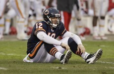The Redzone: Bears shouldn't turn to grizzly Favre