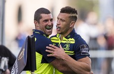 Another setback for Rob Kearney as knee injury sidelines Leinster fullback