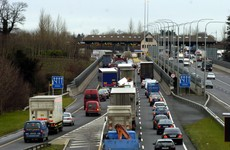 Proposed toll increases for M50 and Port Tunnel 'excessive burden' on road users