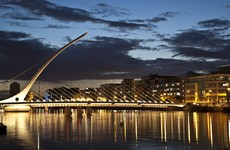 Sensors on buildings and buses: Here's what Dublin needs to be a city of the future