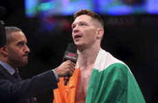 Contract impasse leaves Duffy on course to miss UFC Belfast and test free agency