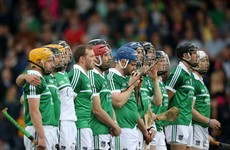 Limerick nearing appointment of new hurling boss with two locals the leading contenders