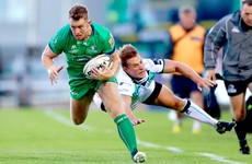 Analysis: Connacht not pushing panic buttons after poor Pro12 start