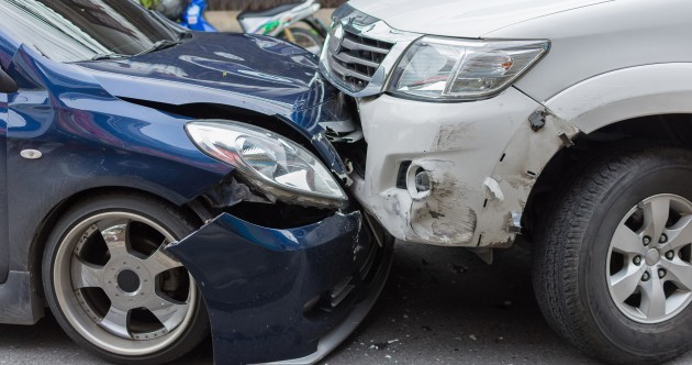 Ireland's legal profession just pointed the finger firmly at insurers when it comes to spiralling motor insurance costs