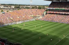 'On the honourable walls of temple Croke Park' - A Dutch view of the All-Ireland hurling final