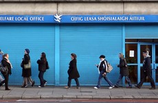 Irish employers are taking on staff like it's 2007 as rate of hiring increases to pre-crash levels