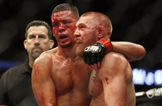 Punishment on the way for McGregor and Diaz over press conference fracas